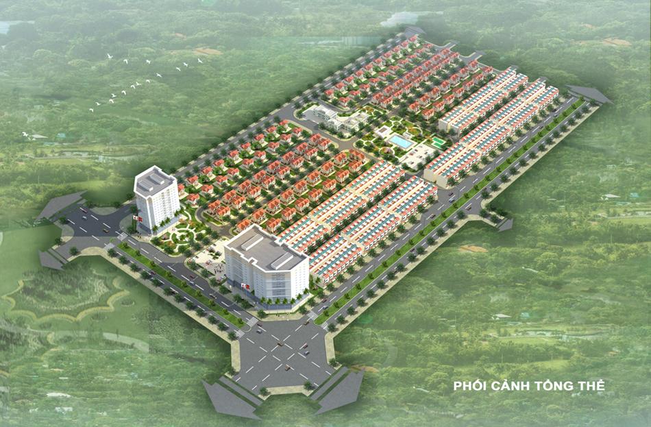 mê linh new city
